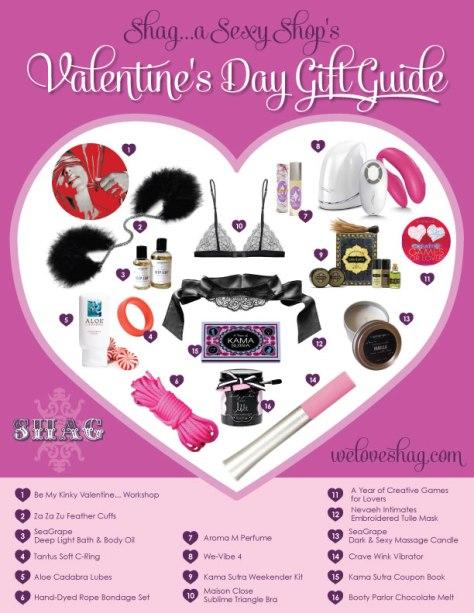 Valentine's Guide